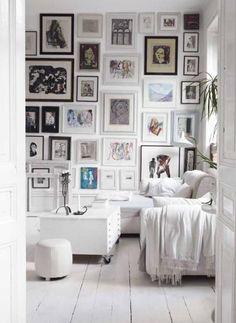 art wall fabulousness