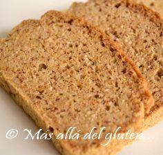 Pan de Arroz y Almendras