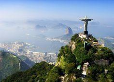 100 destinos para conhecer no Brasil | Guia Viajar Melhor