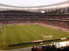 Cape Town Stadium itt: iKapa, Western Cape