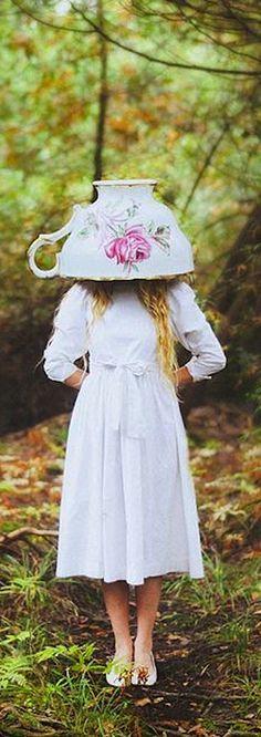 Alice in Wonderland | cynthia reccord