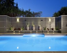 Modern Pool Design, Pictures, Remodel, Decor and Ideas - page 61