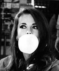 Natalie Wood... I think she's my real mother. Momma never told me I was adopted. ;)