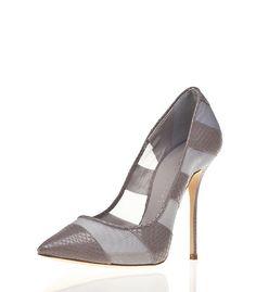 Footwear from http://berryvogue.com/womensshoes #dental #poker