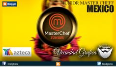 ARRANCO JUNIOR MASTERCHEF MEXICO │ Capitulo 1 Completo