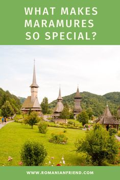 Maramures is the most beautiful and culturally representative region of Romania - read this interview to find out why! Hiking Tours, Travel Tours, Visit Romania, World Travel Guide, Photography Tours, Day Tours, Plan Your Trip, Natural Wonders, World Heritage Sites