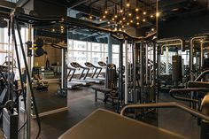 Fitness club palestra on behance gym interior, gym design, fitness design, street workout Club Design, Gym Design, Design Ideas, Gym Interior, Interior Design, Ambassador Hotel, Gym Room, Fitness Design, Street Workout