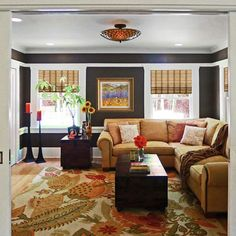 camel colored couch & 41 best family room with tan caramel couch images on Pinterest ...
