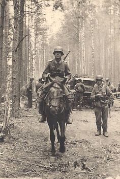 Wehrmacht The picture is from world germansoldier warphotography instahistory war secondworldwar soldier history wwii ww worldwar German Soldiers Ww2, German Army, Ww2 History, Military History, Eastern Front Ww2, Ww2 Photos, Ww2 Pictures, Germany Ww2, Military Pictures