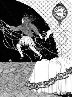 Rohan Daniel Eason Illustrator