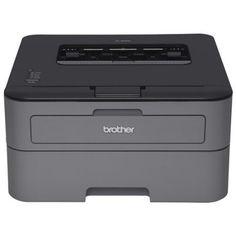 Brother EHLL2305w Monochrome Laser Printer, Refurbished