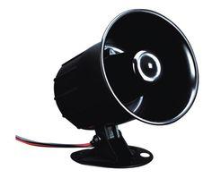 Alarm System/Home Alarm/Alarm Accessories Siren Alarm System, Home Appliances, Accessories, House Appliances, Appliances, Jewelry Accessories