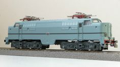Marklin NS 1200 in first liverie