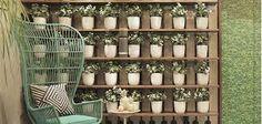 Αποτέλεσμα εικόνας για φυτα στον τοιχο