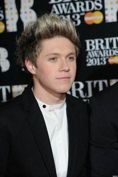Niall!