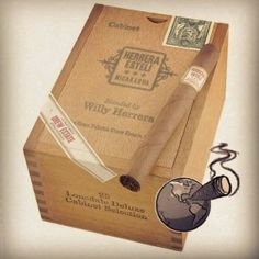 Herrera Esteli cigars are now available for purchase at discount prices at CigarEarth.com. http://cigarearth.com/Herrera-Esteli_c139.htm