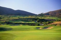 """The Salt Creek Golf Club is one of the finest golf courses in Southern California. It is recognized as the """"Best Value Golf Course"""" in San Diego."""