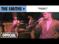 "THIS IS OUR MUSIC: THE SMITHS - ""Panic"""
