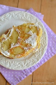 Emergency Food, Sweet Treats, Baking, Pierogi, Pancakes, Apple, Sweets, Candy, Bakken