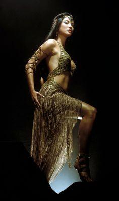 Confirm. scorpion king actress naked