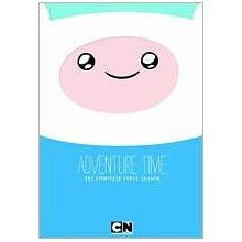 Adventure Time: The Complete First Season <3333