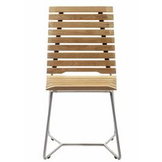 Stratus Dining Chair, $845, now featured on Fab.