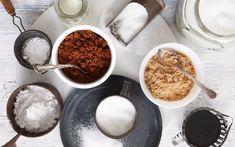 Şekerin Günlük Hayattaki 10 Kullanım Şekli #şeker #kullanım #sağlık #besin
