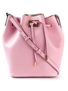 MICHAEL KORS 'Miranda' Bucket Bag
