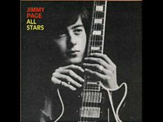 """Jimmy Page (solo) - """"Keep Moving"""" (February 1965) from Jimmy Page: Session Man Album ~~ Volume 1 Track #15 (1989)"""