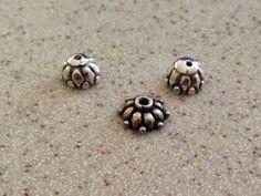 lisa yangu0027s jewelry blog making a bead cap into a bead cone
