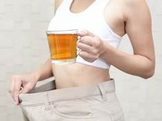 Reality star slammed for using gender pay gap to promote weight . Detox Cleanse Recipes, Detox Cleanse Drink, Body Cleanse, Detox Tea, Weight Loss Tea, Best Weight Loss, Lose Weight, Fat Burning Tea, Detoxify Your Body