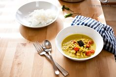 Sri Lankan Cashew Curry Recipe and a Giveaway