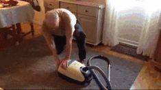 boat vacuum starter