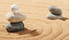 INTEGRITY OF MIND BODY & SPIRIT - Integrity sounds like a moral issue, but it really isn't. It's just plain common sense.