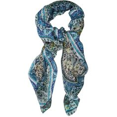 Etro Ornate botanical-print fine-knit silk scarf ($492) ❤ liked on Polyvore featuring accessories, scarves, green print, green silk scarves, etro, silk scarves, floral scarves and green shawl