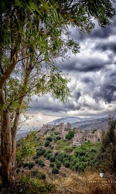 Beautiful Mani, Peloponnese, Greece (by Antonis Panitsas on 500px)