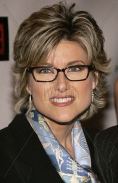 Ashleigh Banfield Hairstyle | ashleigh banfield | Best Hairstyles ...