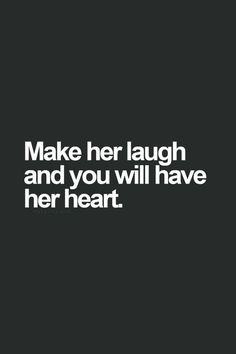 .. you will have her <3