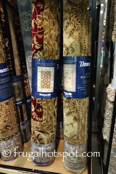 costco has the thomasville marketplace timeless rug collection area rug x - Costco Area Rugs