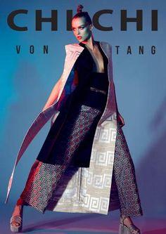 New York Fashion, High Fashion, Fashion Beauty, Fashion Glamour, Chi Chi, Duster Coat, Kimono Top, Blazer, Jackets