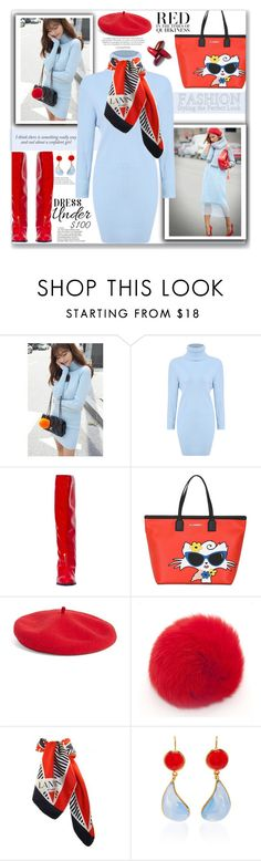 """""""Styling the Perfect Look 