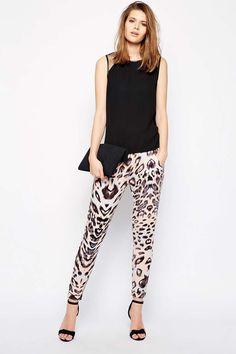 El shopping: Bardot