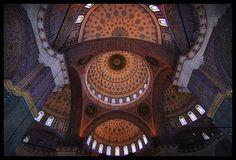 Yeni Cami Istanbul Turkey
