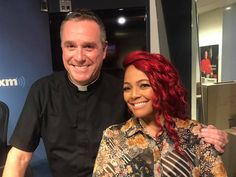 "In October, 2017, Paulist Fr. Dave Dwyer interviewed actress Kim Fields on ""The Busted Halo Show."""