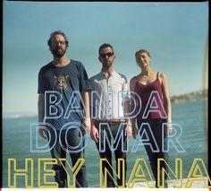 """Estou ouvindo """"Hey Nana"""" de Banda do Mar na #OiFM! Aperte o play e escute você também: http://oifm.oi.com.br/site"""