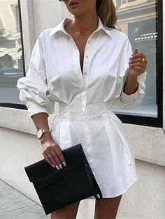 Look Fashion, Fashion Outfits, Womens Fashion, Dress Fashion, Fashion Coat, Latest Fashion, Fashion Spring, Ootd Spring, Spring Summer