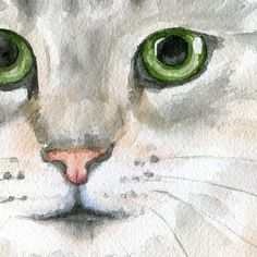 Image result for watercolor animals easy
