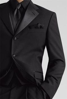 This is what all of the groomsmen will be wearing.