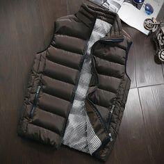 96e54b981659 Clothes Lovers Couple Waistcoats Coat Men V Jacket Male Sleeveless Casual  Waistcoat Pure Colors
