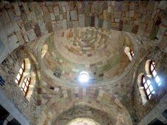 Paros - Panagia Ekatondapyliani (vierge aux cent portes)